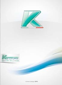 Konfit - Catalogo generale