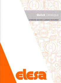 Elesa - Quick catalogue