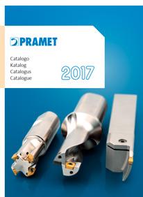 Pramet - Catalogo generale