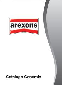 Arexons - Catalogo generale