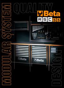 Beta Tools - RSC55 Modular System