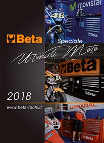 Beta Tools - Speciale utensili moto