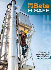 Beta Tools - H-SAFE
