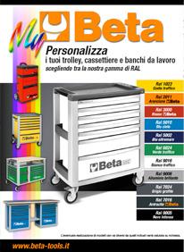 Beta Tools - My Beta